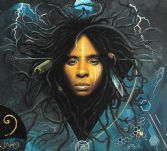 Jah9 - 9 (Steam Chalice Records / VP) CD